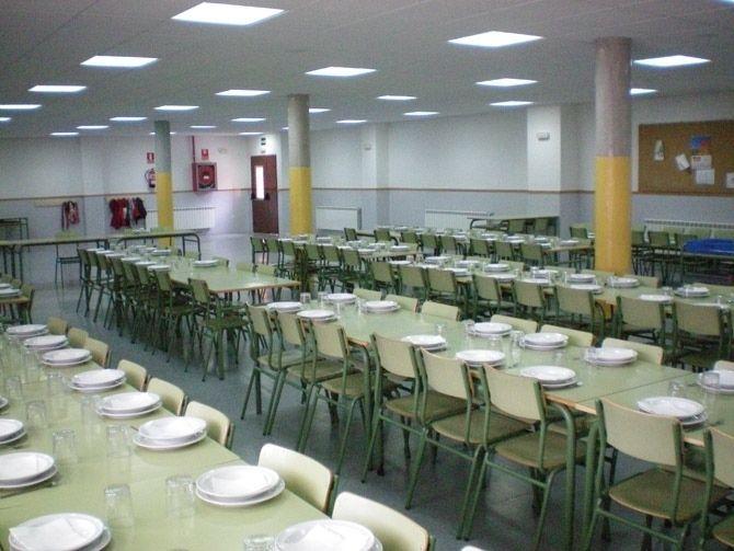 Más de 2.300 familias zamoranas recibirán ayudas de comedor escolar ...