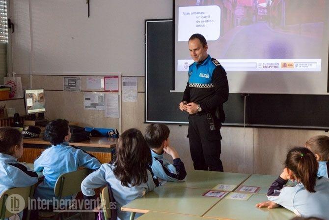 Institución educativa de Málaga llamada
