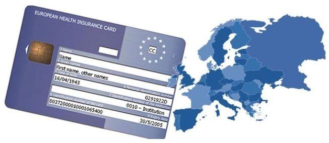 Todo Sobre La Tarjeta Sanitaria Europea Para Que Sirve Y Como Y